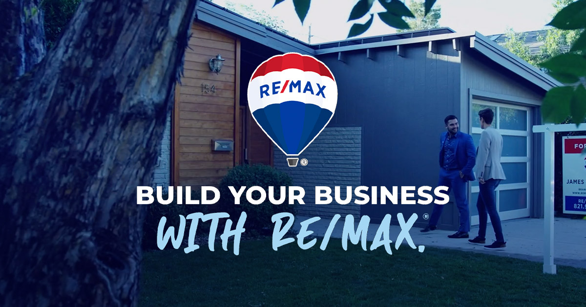 Realtor and Real Estate Agent Careers | Join RE/MAX